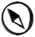Icon Kompass