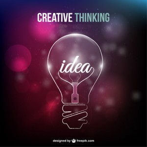 Creative Thinking Content Marketing